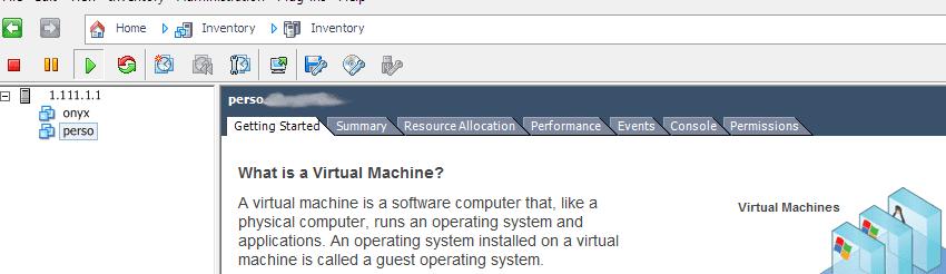 VMWare ESXI 5.x autoup down